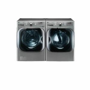The Washer and Dryer Black Friday Option: LG Twinwash Front-Load Washer & Gas Dryer