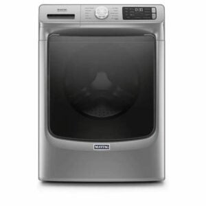 The Washer and Dryer Black Friday Option: Maytag High-Efficiency Front Load Washer