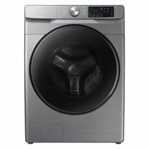 The Washer and Dryer Black Friday Option: Samsung 4.5 cu. ft. Washing Machine with Steam