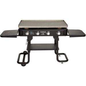 The Best Outdoor Griddle Option: Cuisinart CGG-0036 4-Burner Gas Griddle