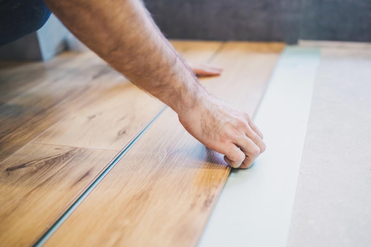 Cost To Install Vinyl Plank Flooring, Vinyl Laminate Flooring Cost