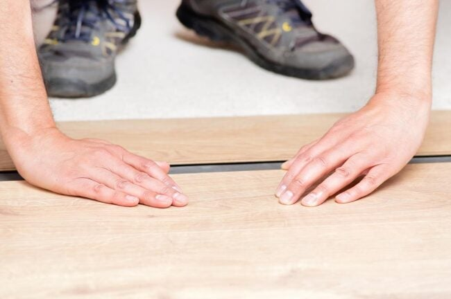 Cost to Install Vinyl Plank Flooring How to Save Money