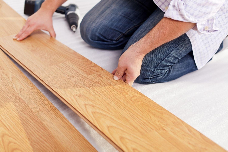 Cost To Install Laminate Flooring, Laminate Flooring Labor Cost