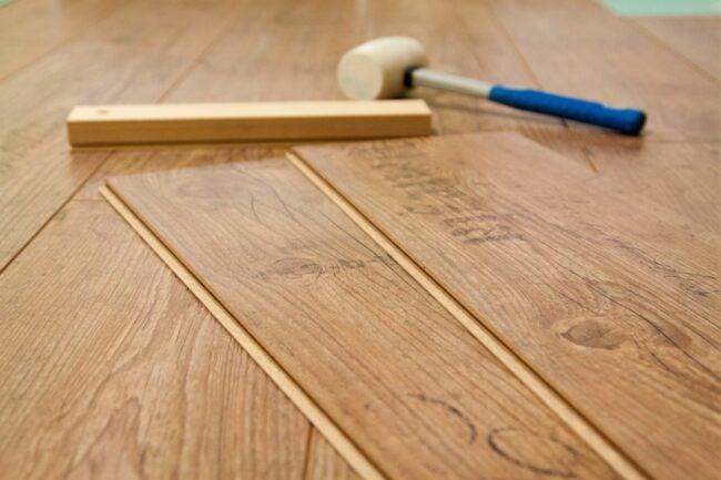 Cost To Install Laminate Flooring, Cost To Put Laminate Flooring