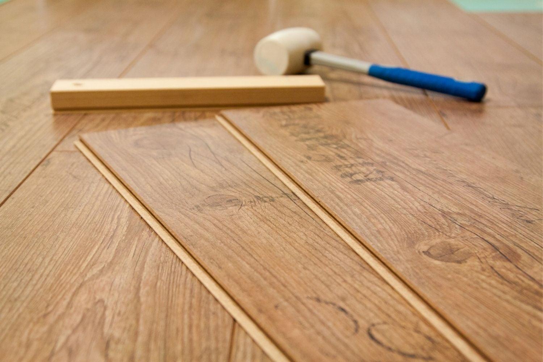 Cost To Install Laminate Flooring, Diy Laminate Flooring Cost