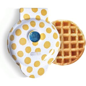 Deals Post 8_11 Option: Dash Mini Waffle Maker