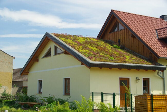 Does Home Warranty Cover Roof