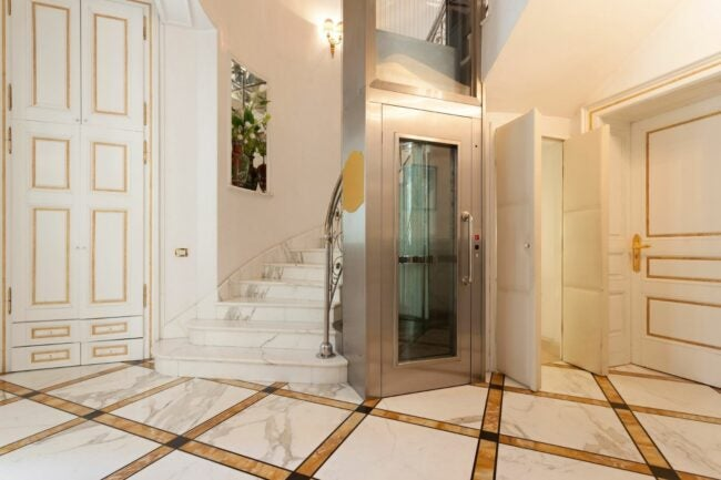 Home Elevator Cost