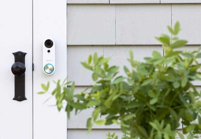 How Does SimpliSafe Work