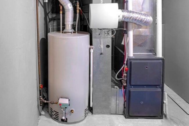 How Long Does A Furnace Last