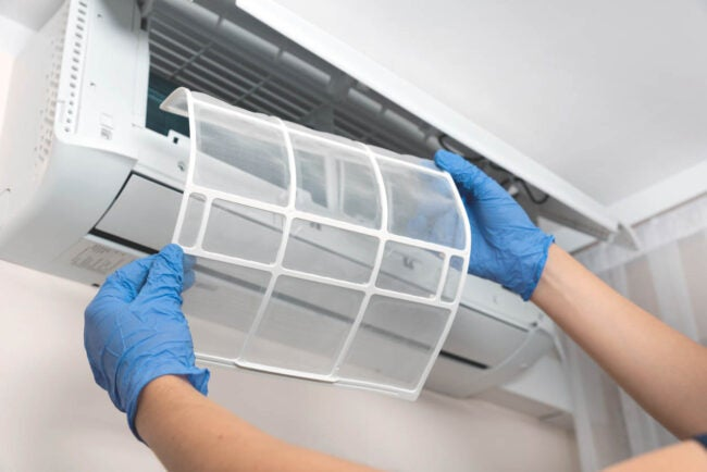 How Often To Replace Air Filters