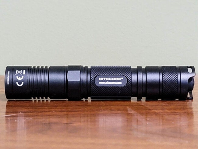 NITECORE Flashlight Definition