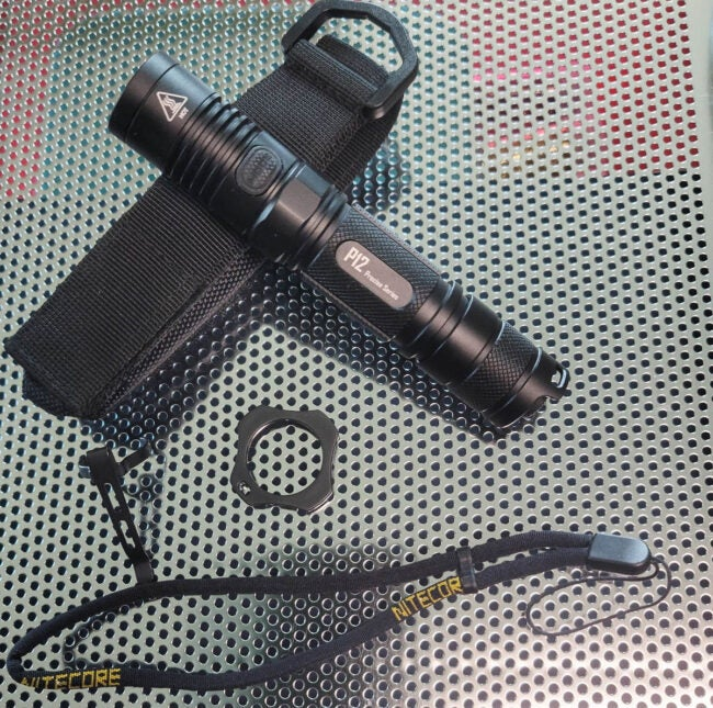 NITECORE Flashlight Is It Right for You