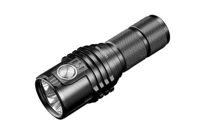 The Best Flashlight Brand Option: Imalent