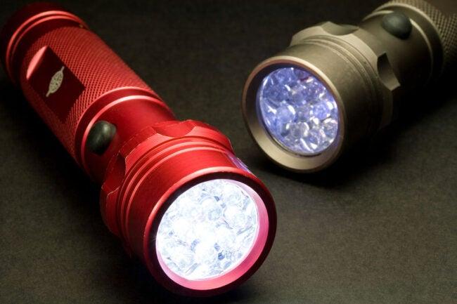 The Best Flashlight Brand Options