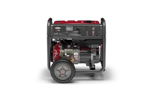 The Best Generator Brand Option: Briggs & Stratton