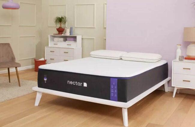 The Best Mattress Brand Option: Nectar Sleep