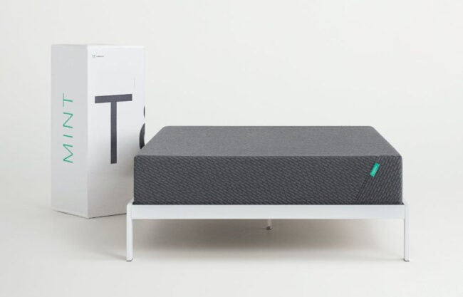 The Best Mattress Brand Option: Tuft & Needle