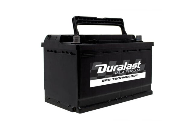 The Best Places to Buy a Car Battery: AutoZone