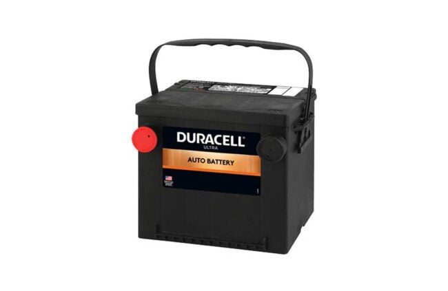 The Best Places to Buy a Car Battery: Batteries Plus
