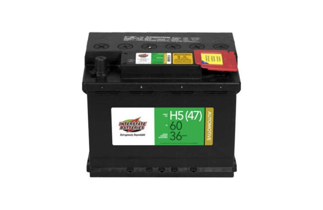 The Best Places to Buy a Car Battery: Costco