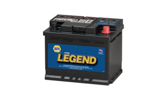 The Best Places to Buy a Car Battery: NAPA