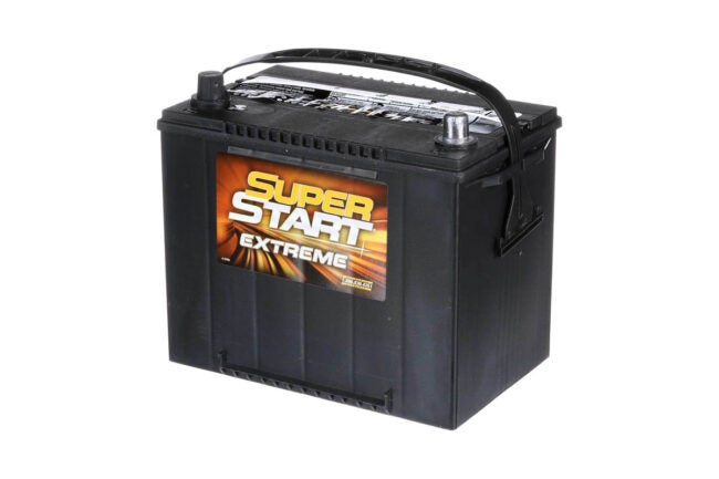The Best Places to Buy a Car Battery: O'Reilly Auto Parts