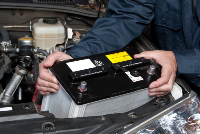 The Best Places to Buy a Car Battery Options