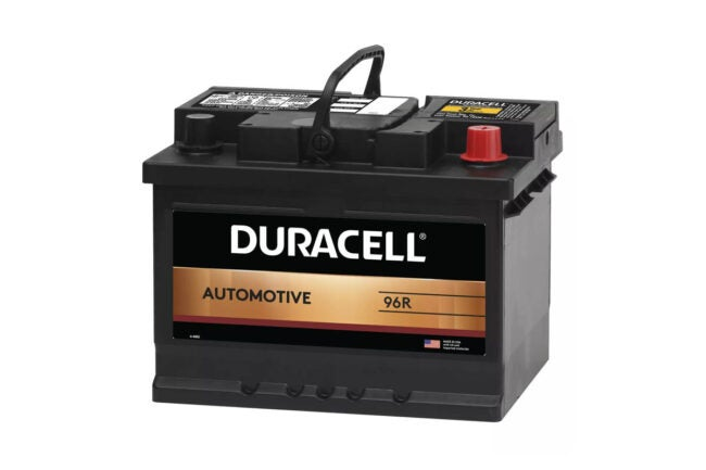 The Best Places to Buy a Car Battery: Sam's Club