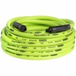 The Best Air Compressor Hose Option: Flexzilla Air Hose, 3/8 in. x 50 ft.