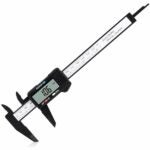"""The Best Gifts for Woodworkers Option: Adoric 0-6"""" Calipers Measuring Tool"""