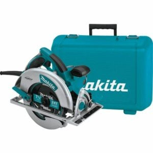 The Best Gifts for Woodworkers Option: Makita 5007Mg Magnesium Circular Saw