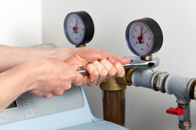 Water Softener System Cost Additional Costs