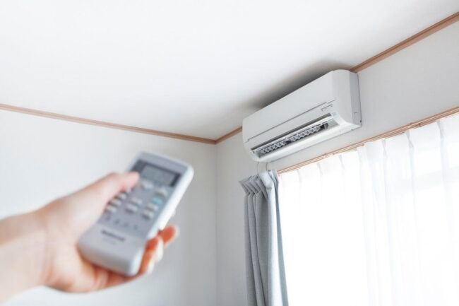 What Is HVAC Types of HVAC