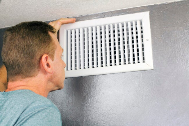 air duct cleaning costs