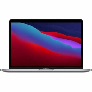 The Best Amazon Black Friday Option: 2020 Apple MacBook Pro with Apple M1 Chip