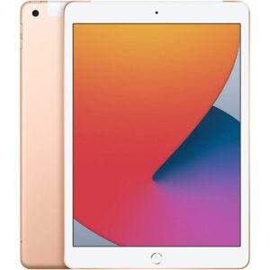 The Best Amazon Black Friday Option: 2020 Apple iPad (10.2-inch, Wi-Fi, 32GB)