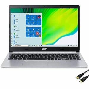 Best Amazon Black Friday Option: Acer Aspire 5 Slim Laptop 15.6 FHD IPS