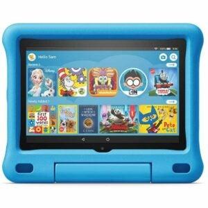The Best Amazon Black Friday Option: Amazon Fire HD 8 Kids Tablet, 32 GB