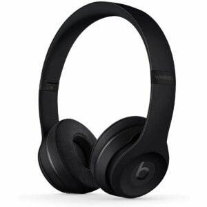 The Best Amazon Black Friday Option: Beats Solo3 Wireless On-Ear Headphones