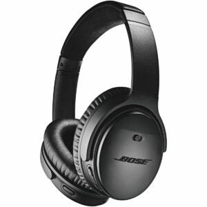 The Best Amazon Black Friday Option: Bose QuietComfort 35 II Wireless Bluetooth Headphones
