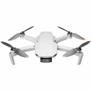 The Best Amazon Black Friday Option: DJI Mini 2 - Ultralight and Foldable Quadcopter