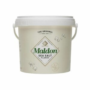 The Best Housewarming Gifts Option: Maldon Sea Salt
