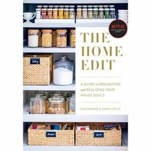 The Best Housewarming Gifts Option: The Home Edit