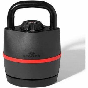 The Best Tech Gifts Option: Bowflex SelectTech Kettlebell