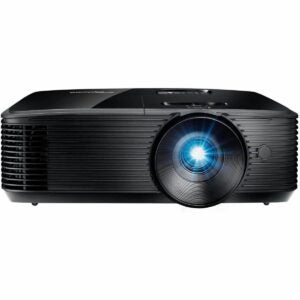 The Best Tech Gifts Option: Optoma HD146X High Performance Projector