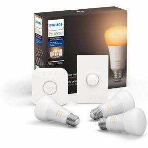 The Best Tech Gifts Option: Philips Hue LED Smart Button Starter Kit
