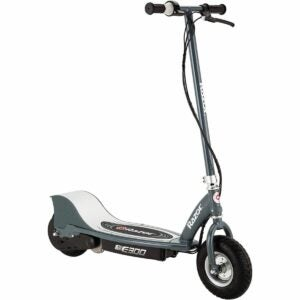 The Best Tech Gifts Option: Razor E300 Electric Scooter