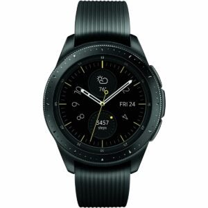 The Best Tech Gifts Option: Samsung Galaxy Watch