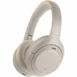 The Best Tech Gifts Option: Sony Wireless Noise Canceling Headphones